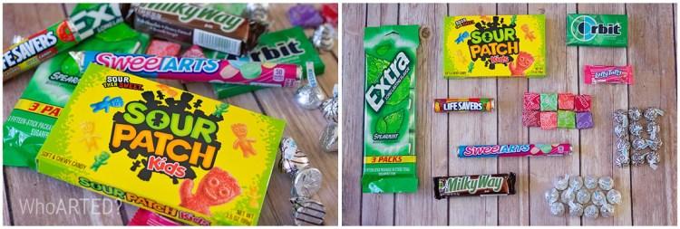 Candy Gram Birthday Card 2 03