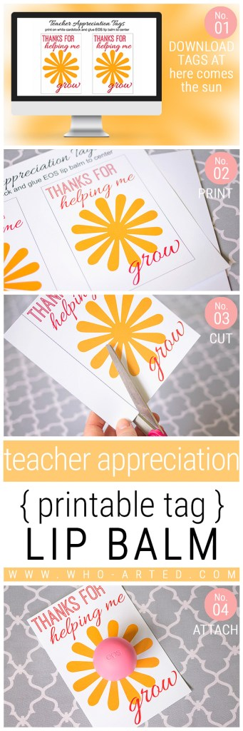 Teacher Appreciation Lip Balm - Pinterest 02
