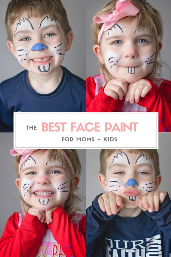 Best Face Paint for Moms Who Arted 03