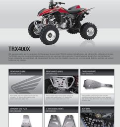 honda atv accessory catalog [ 900 x 1273 Pixel ]