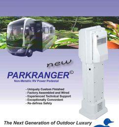 rv park power pedestal wiring diagram [ 900 x 1163 Pixel ]