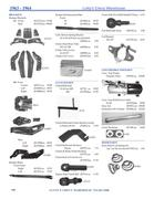 64 impala parts in 1963-1964 Impala parts by Lutty