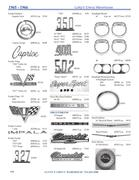 65 impala wheels in 1965-1966 Impala parts by Lutty