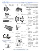 1965-1966 Impala parts by Lutty