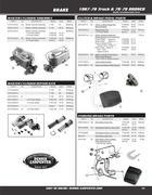 76 ford bronco parts in 1967-79 Trucks & 78-79 Bronco