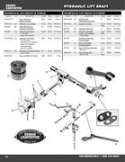 9n ford tractor parts in 1939-64 Ford Tractors Parts by