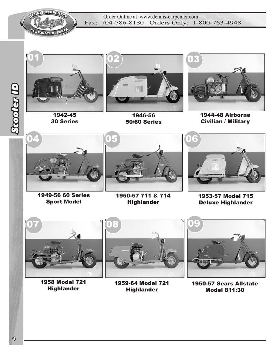 1955 chevy generator wiring diagram for a leviton dimmer switch 1960 cushman truckster haulster wiring-diagram ~ elsavadorla