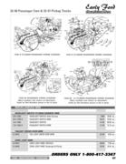 1932-1948 parts by Early Ford V-8 Sales