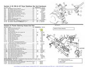 part names of cars in 63-67 Corvette Parts 2010 by Long