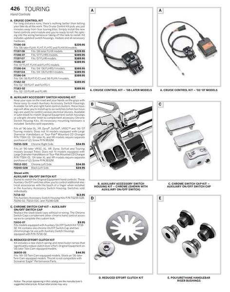 Page 395 of 2009 Genuine Motor Parts and Accessories
