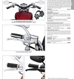 page 21 of harley davidson v rod parts accessories 2013 p  [ 900 x 1163 Pixel ]