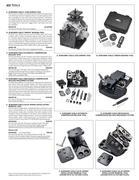 automatic compression release in 2014 Screamin Eagle® Pro