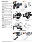 2014 Genuine Harley-Davidson Controls by Harley Davidson