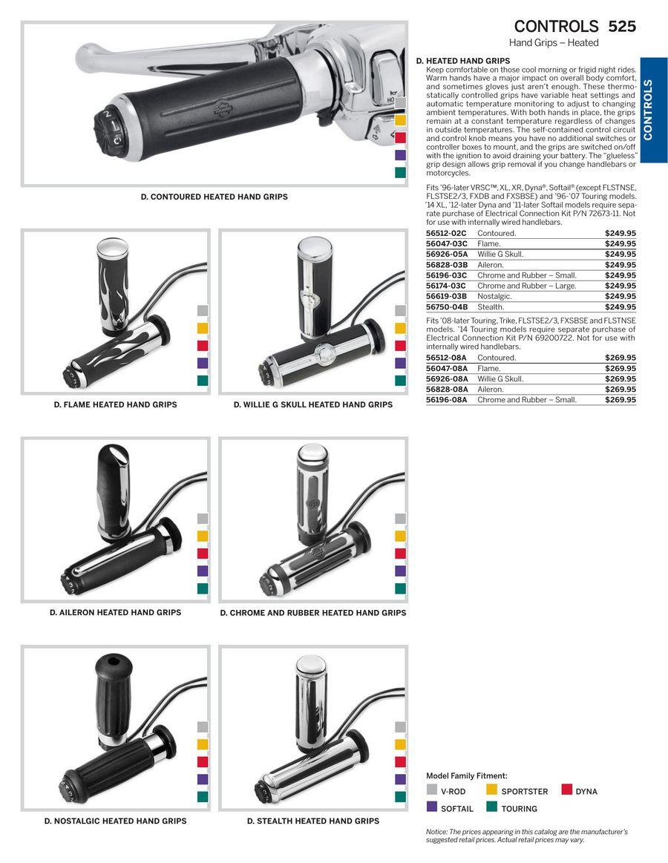medium resolution of 2015 genuine h d controls by harley davidson