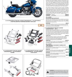 harley tail light wiring harnes kit [ 900 x 1163 Pixel ]