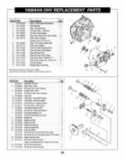 kohler engine parts in Engine Parts 2009 by ARC Racing