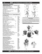 formula ford engine in Formula Ford Parts by BAT Inc.