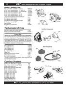 formula ford 1600 in Formula Ford Parts by BAT Inc.