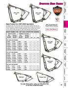 rigid frame for sportster in Custom Parts & Accessories