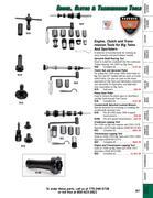 harley davidson 5 speed transmission parts in Custom Parts
