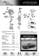 su carb floats in The Difinitive XJ Parts Catalogue by SNG