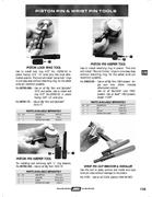 harley wrist pin removal tool in Jims Harley Performance