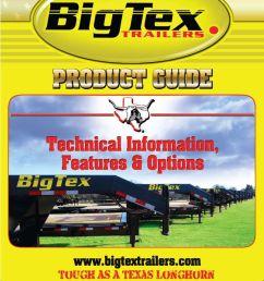 big tex trailers 000001 wiring diagram on big tex trailer the wiring diagram big tex 22gn [ 900 x 1165 Pixel ]