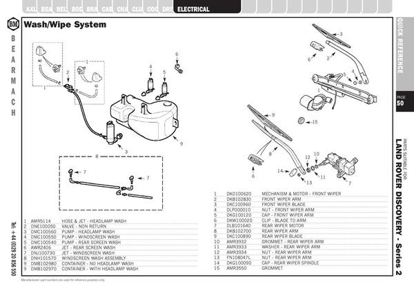 Page 58 of Discovery Parts