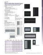 dc circuit breaker marine in Marine Products 2013 by Blue