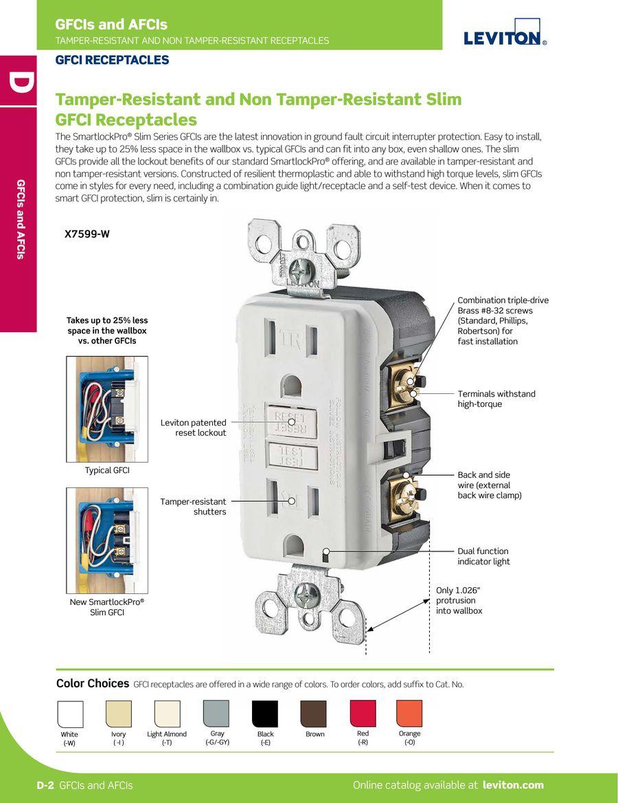 hight resolution of afci wiring symbol