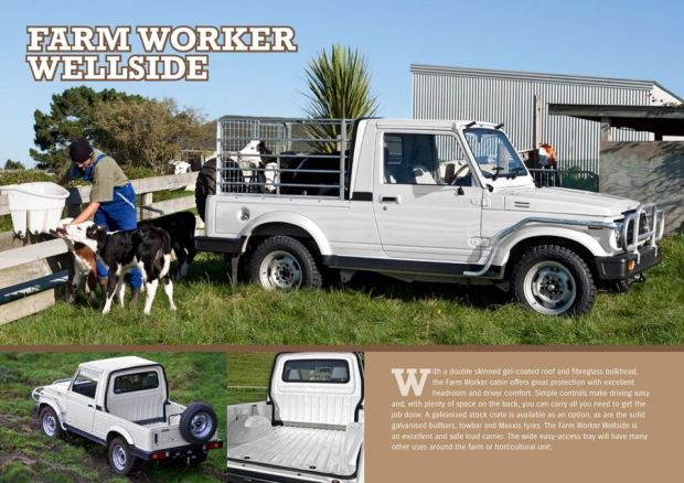Image result for suzuki farm worker