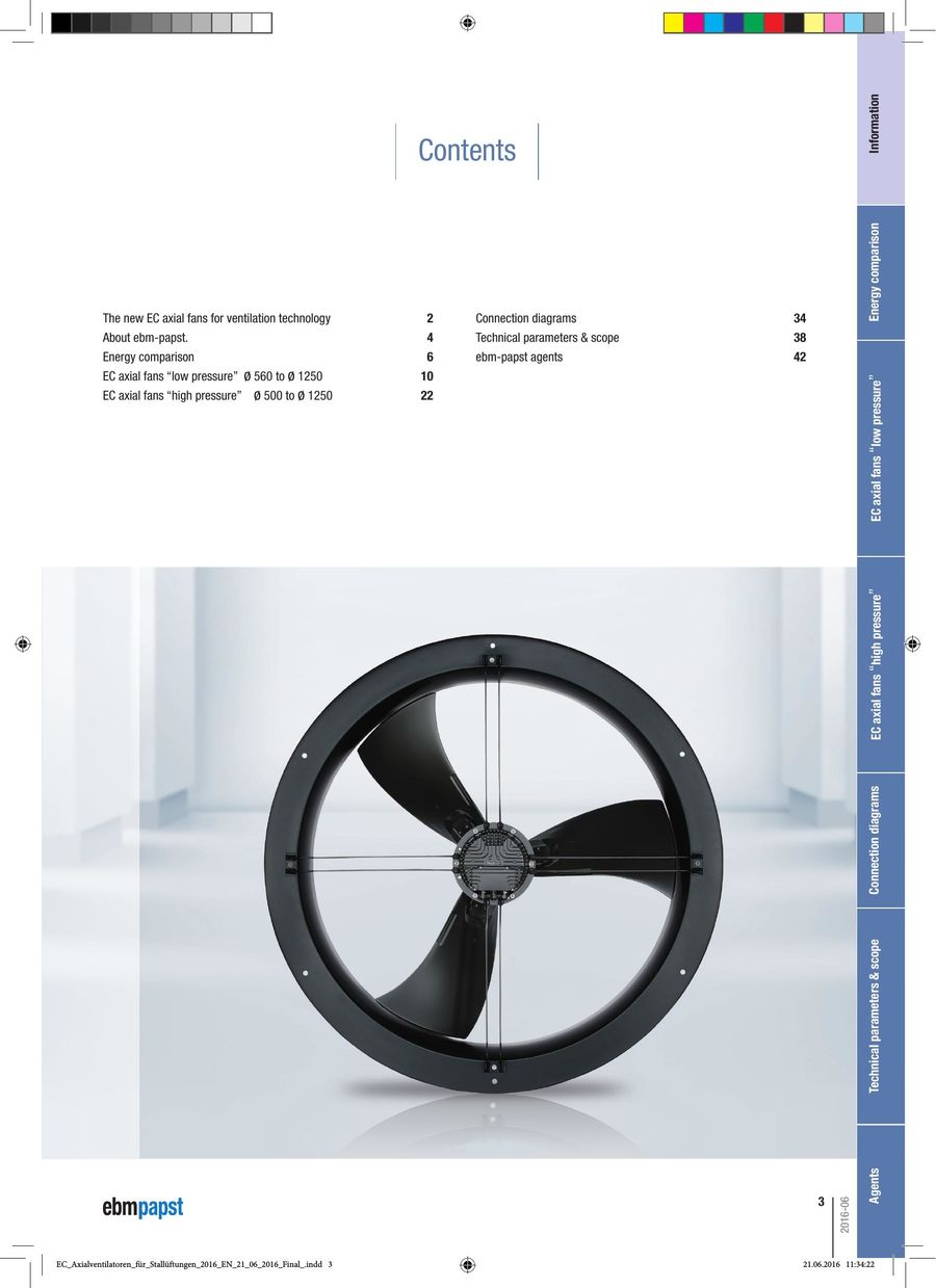 hight resolution of ec axial fans hyblade for ventilation technology 2016 06 by ebm papst