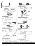 steering column diagram in Falcon parts and accessories