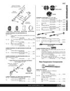 ford f 150 manual transmission parts in Ford Pickup