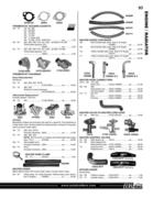 Ford Mustang 64 1/2-73 Parts & Accessories 2012 Part 3 by