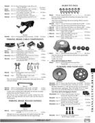 manual transmission parts and function in 2009 Pontiac