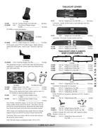 2010 Pontiac Firebird/Trans Am Parts & Accessories by Ames