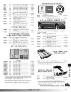 1967 firebird trans am in 2010 Pontiac Firebird/Trans Am