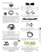 1969 gto ram air parts in 2011 Pontiac GTO Parts by Ames