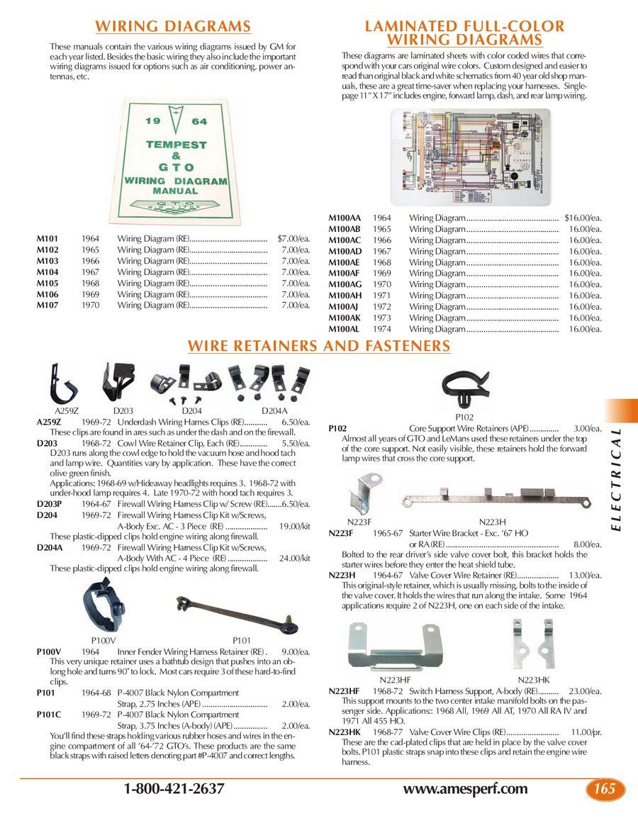 medium resolution of page 165 of 2012 pontiac gto parts p