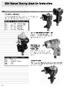 chevy manual steering box in Borgeson Catalog by Borgeson