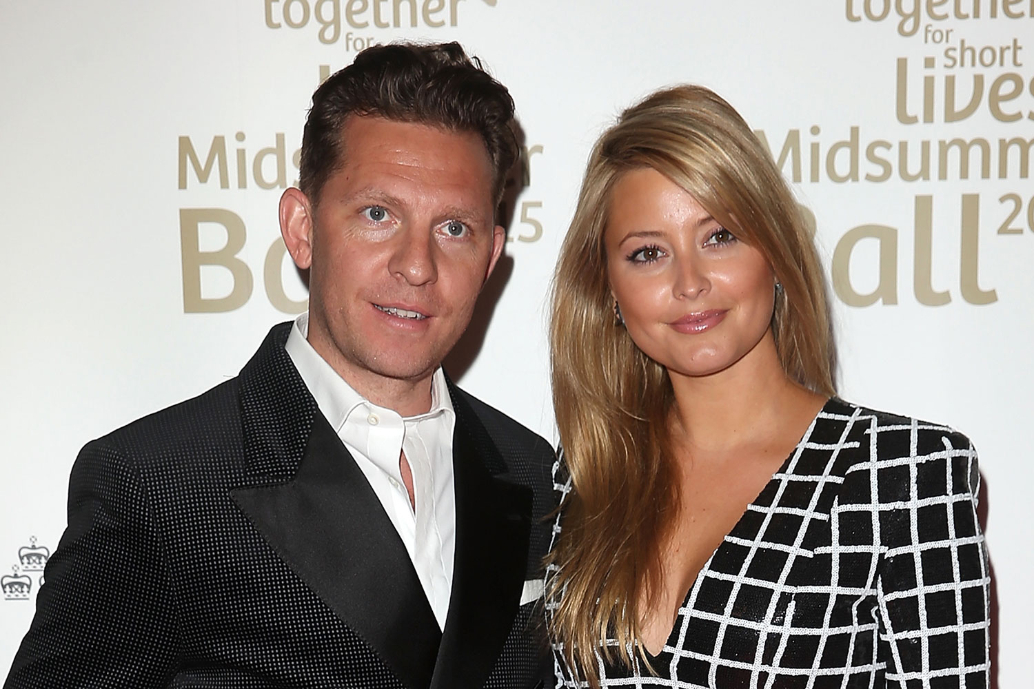 Holly Valance Candy Has Given Birth To Her Second Child