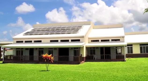 StVincent green hospital