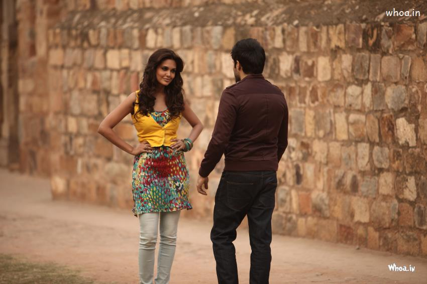 Funny Good Night Quotes Wallpaper Emran Hashmi And Esha Gupta In Jannat 2 Song Wallpaper