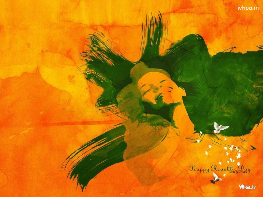 Bhakti Wallpaper 3d Hd Download Republic Day 26 Th January Wallpaper