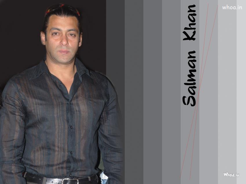 Radhe Krishna Wallpaper With Quotes Salman Khan Formal Wear Hd Wallpaper