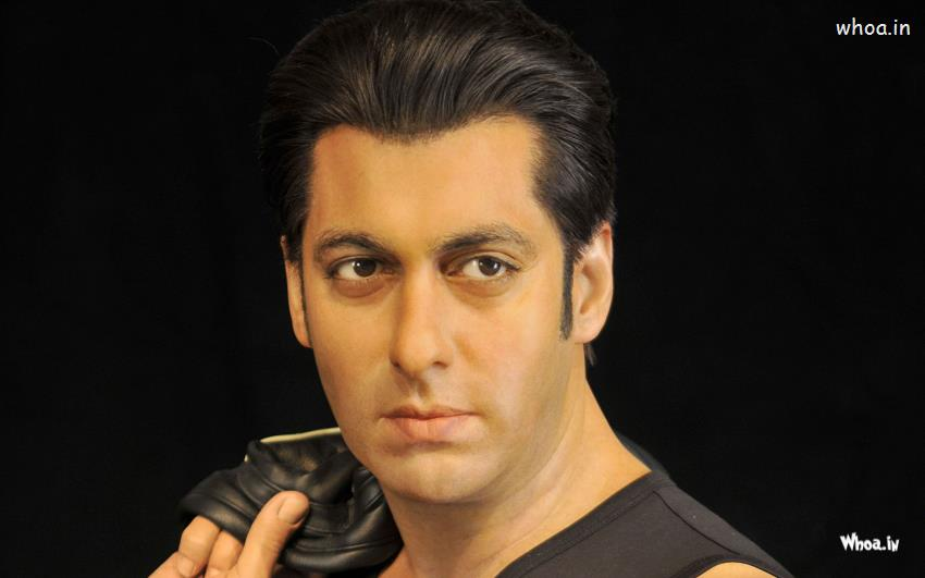 Salman Khan Hot Stylish Photo Wallpaper