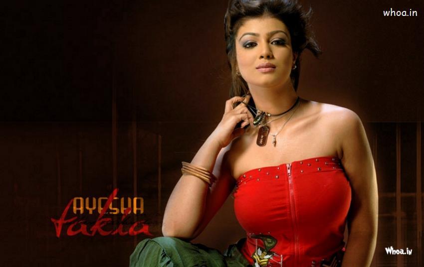 Ayesha Takia Hot And Bold Act Hd Wallpaper