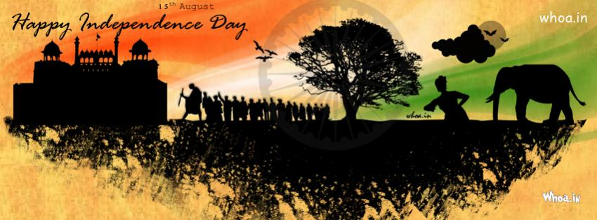 Diya Wallpaper Hd Happy Independence Day With Indian Culture Fb Cover