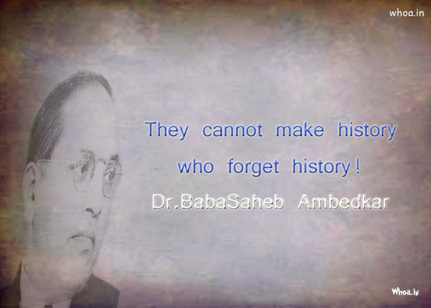 Happy New Year 3d Wallpaper Dr Ambedkar Quotes In English